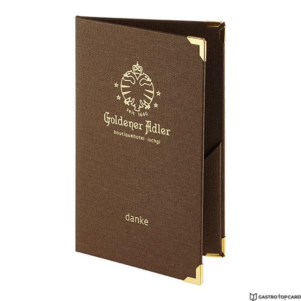 Speisekarte Hotel Goldener Adler